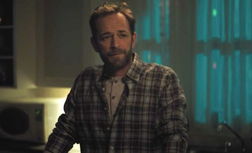 Luke Perry's Final 'Riverdale' Scene Was The Perfect, Comforting Fred Andrews Moment