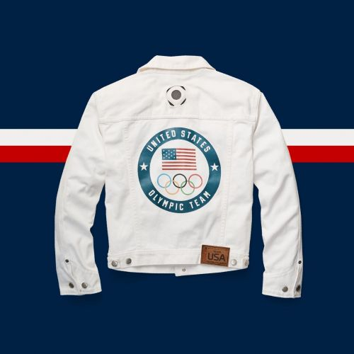 Team USA's 2021 Olympics Opening Ceremony Outfits Are. Interesting