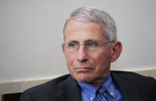 Dr Fauci: We won't be able to crush Covid-19 like smallpox without strong global vaccination