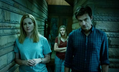 When Will 'Ozark' Season 4 Be On Netflix? It'll Be Split Into 2 Parts
