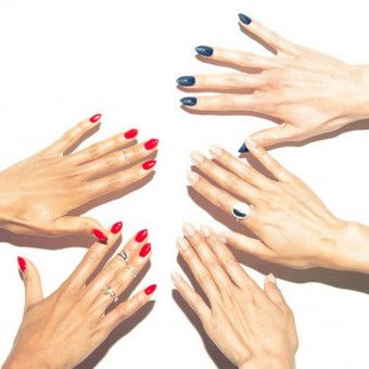 Everything You Can Do at the Nail Salon Besides Gel