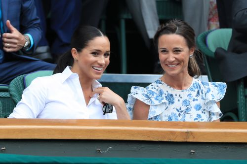 Here's Why Pippa Middleton Reportedly Didn't Want To Invite Meghan Markle To Her Wedding