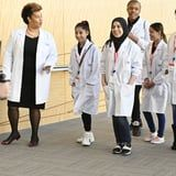 """Dr. Maiysha Jones on Working in the STEM Field: """"I Became the Role Model I Never Had"""""""