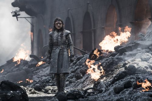 This 'Game Of Thrones' Behind-The-Scenes Video Will Emotionally Wreck You