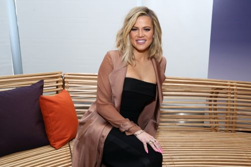 Khloe Kardashian's Video Of True Thompson Laughing With Her Mom Is The Sweetest Moment