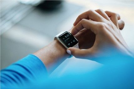4 Reasons To Get A Heart Rate Watch