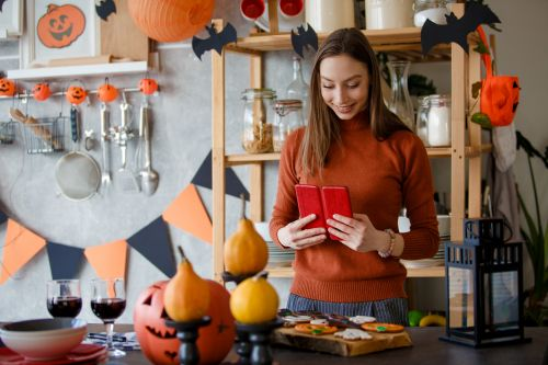 8 Virtual Halloween Games To Play During Your Zoom Happy Hour