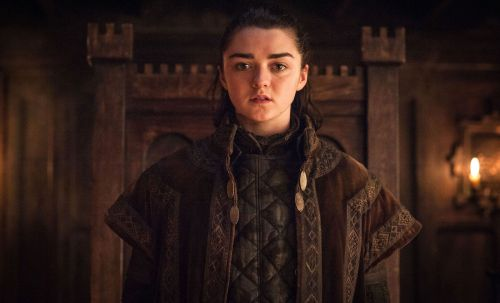 Is Arya Pregnant On 'Game Of Thrones'? Fans Are Already Theorizing Up A Storm