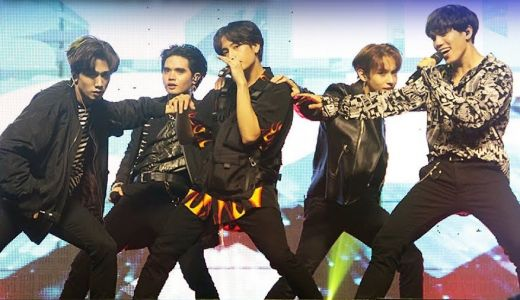 Who Is SB19? The Filipino Pop Group Is Going To Steal Your Heart