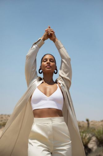 Alicia Keys Launches the First Three 'Offerings' in Her Keys Soulcare Line