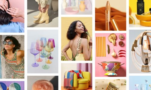 These Women-Owned Businesses In The Pinterest Shop Include Home Decor, Clothing, & More