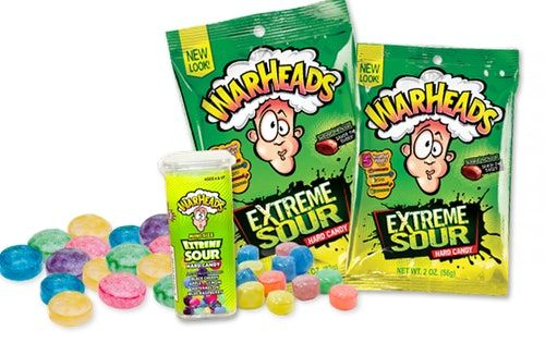 Where To Buy Warheads Hard Seltzer For A Candy-Flavored Sip
