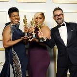 Mia Neal and Jamika Wilson Are the First Black Women to Win an Oscar For Hair and Makeup