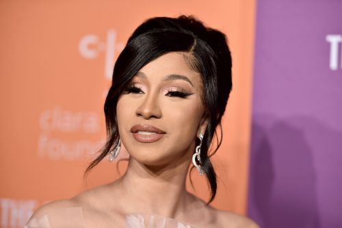 "Why Wasn't Cardi B's ""WAP"" Nominated For The Grammys? She Didn't Submit It"