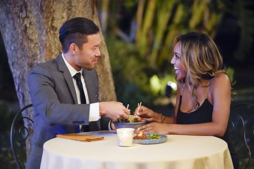 The Tweets About Tayshia Eliminating Joe On 'The Bachelorette' Are Emotional AF