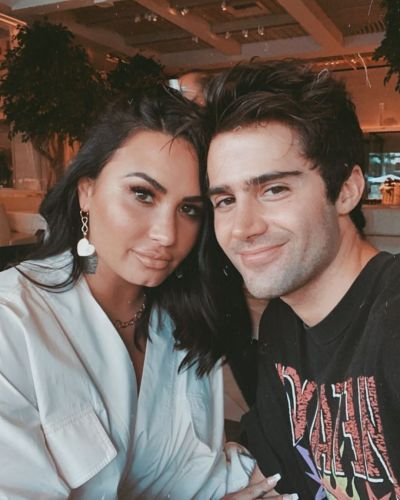 Demi Lovato & Max Ehrich's Relationship Timeline Is Intense