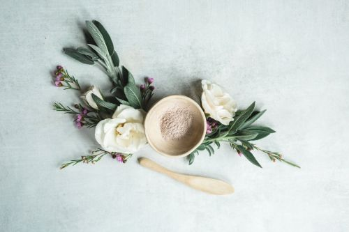 Make Your Own Masks: 5 DIY Anti-Aging Skin Care Recipes