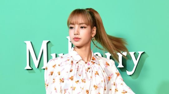 When Will BLACKPINK's Lisa Make Her Solo Debut? It May Be Right Around The Corner