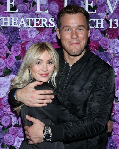 How's Cassie Randolph Doing After Colton Underwood Split? This Update Is Sad