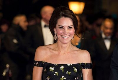 Kate Middleton Uses Nutella in Her Skin Care Routine