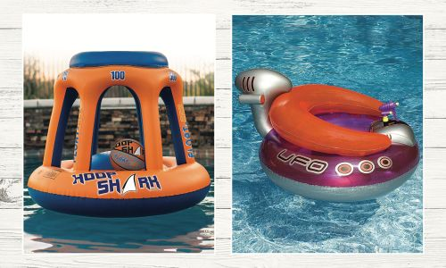 The 17 Best Lake Toys