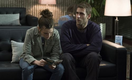 'Haunting Of Hill House' Season 2 Is Bringing Back Season 1 Star Oliver Jackson-Cohen