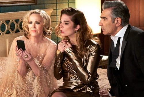When Will 'Schitt's Creek' Be On Comedy Central? The Rose Family Is Coming
