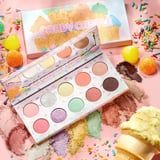 ColourPop's Sparkly Candyland Collection Looks Like a Lollipop-Palooza For Your Face
