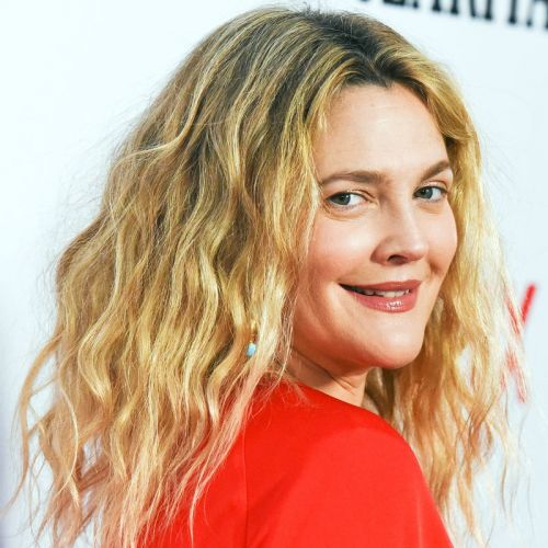 This Lesser-Known Product Saves Dry Strands-And Drew Barrymore Swears By It