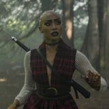 Tati Gabrielle Does Her Own Hair For CAOS, and That's Both a Good and Bad Thing