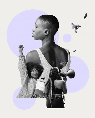 To Celebrate Juneteenth, Let's Talk About Black Women's Liberation