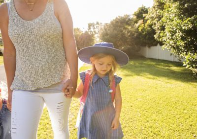 My Best Tips for Helping Your Child Adjust to Kindergarten