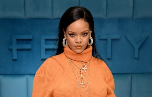 Rihanna's Newest Addition to the Fenty Skin Lineup Drops Today