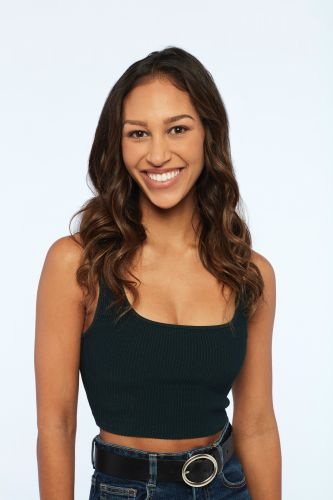 Who Is Serena P. On Matt's 'Bachelor' Season? Here's What To Know About Her