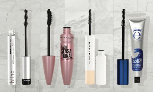 The 4 Best Mascaras For Oily Skin