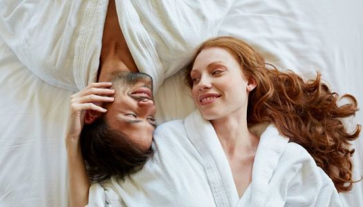 Surprising Tips For A Better Sex Life