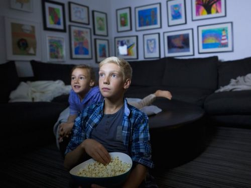 Halloween Movies for Kids That Aren't Too Terrifying
