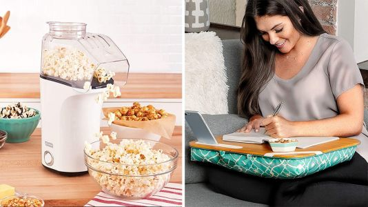 If You're A Homebody, You'll Love These 43 Clever Things Under $35 On Amazon