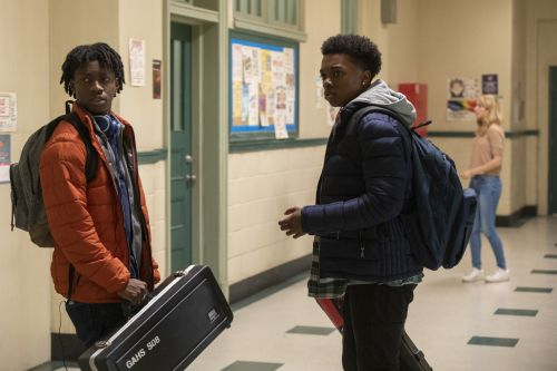 Is The High School In 'Grand Army' Real? Netflix Fans Are Curious