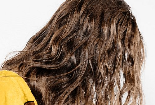 The All-Natural Product That Totally Transformed This Woman's Hair