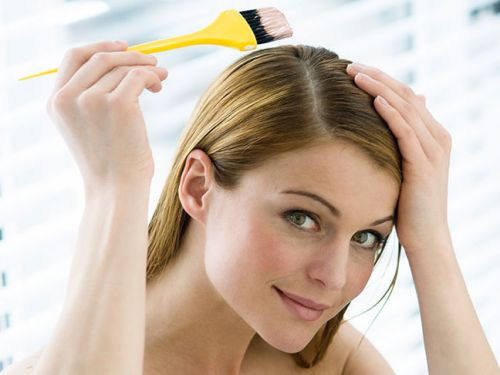 Do's And Don'ts Of Coloring Your Hair At Home