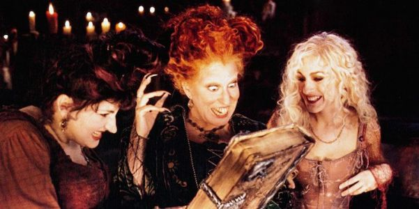 13 'Hocus Pocus' Quotes For Your Halloween Instagram Captions