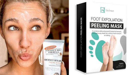 34 Cheap Products That Can Make You Look & Feel Better