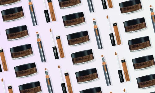 The 3 Best Concealers For Dry Skin