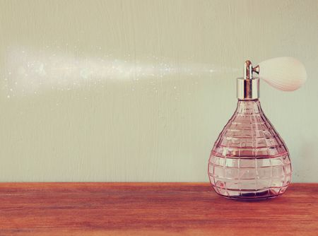 5 Perfume Ingredients that Can Affect Your Hormones