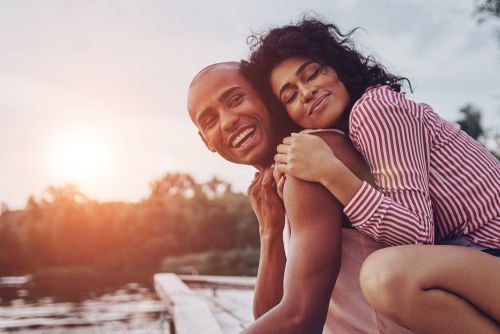 28 Compliments To Give Your Partner To Make Them Feel Appreciated