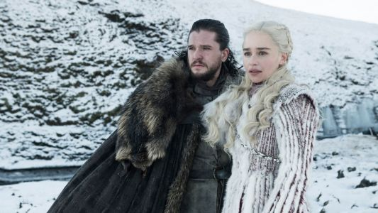 A 'GOT' Prequel Called 'Tales Of Dunk & Egg' Is Reportedly Coming To HBO