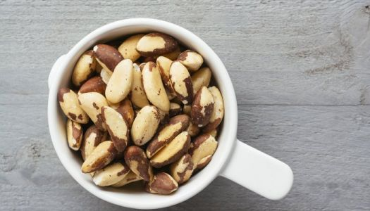 I'm An Endocrinologist - Here's Why You Should Eat 2 Brazil Nuts Per Day