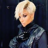 We Simply Must Acknowledge How Effing Good Ciara Looks With Platinum Blond Hair