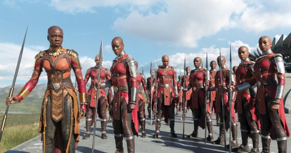 'Black Panther: Wakanda Forever': Release Date, Cast, Trailer, & More Details